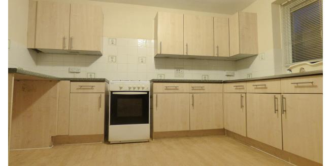 £1,725 per Calendar Month, 3 Bedroom To Rent in London, E3