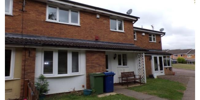 £550 per Calendar Month, 2 Bedroom House To Rent in Cannock, WS11