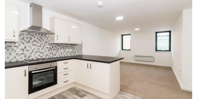 £520 per Calendar Month, 2 Bedroom Apartment To Rent in Cannock, WS11