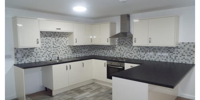 £625 per Calendar Month, 2 Bedroom Apartment To Rent in Cannock, WS11