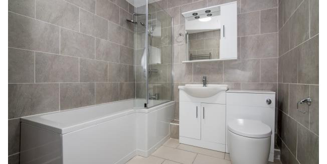 £580 per Calendar Month, 2 Bedroom Apartment To Rent in Cannock, WS11