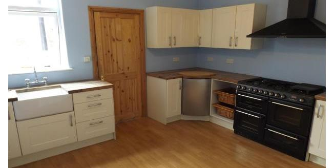 £675 per Calendar Month, 4 Bedroom House To Rent in Gedling, NG4