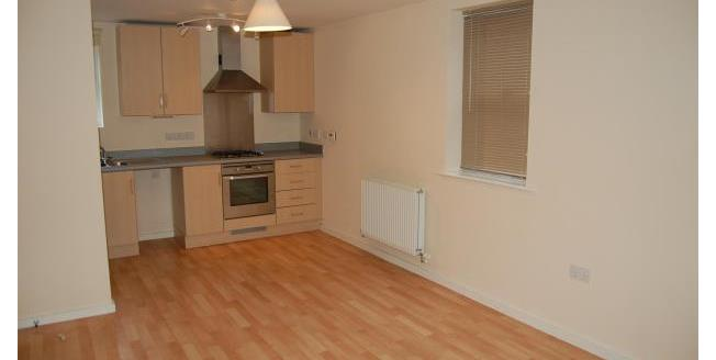 £525 per Calendar Month, 2 Bedroom Ground Flat Apartment To Rent in Lincoln, LN6