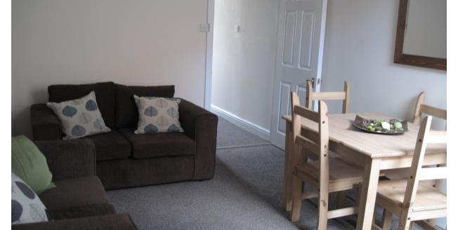 £300 per Calendar Month, 1 Bedroom House To Rent in Lincoln, LN2