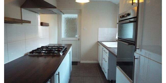 £595 per Calendar Month, 3 Bedroom To Rent in Lincoln, LN5