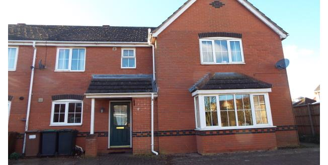 £675 per Calendar Month, 3 Bedroom House To Rent in Lincoln, LN4