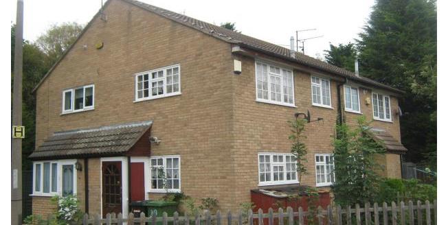£475 per Calendar Month, 1 Bedroom House To Rent in Peterborough, PE1