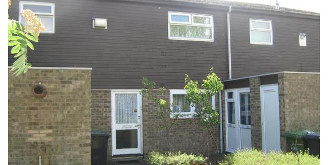 £425 per Calendar Month, 1 Bedroom Maisonette Apartment To Rent in Bretton, PE3