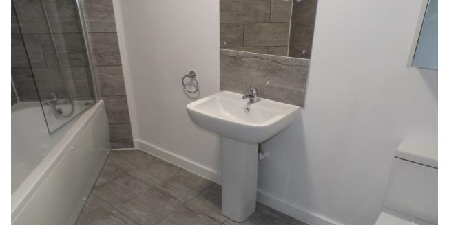 £885 per Calendar Month, 1 Bedroom Apartment To Rent in Peterborough, PE1