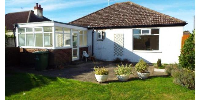 £900 per Calendar Month, 2 Bedroom House To Rent in Northborough, PE6