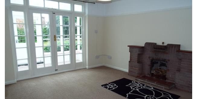 £850 per Calendar Month, 3 Bedroom Detached House To Rent in Nottingham, NG8