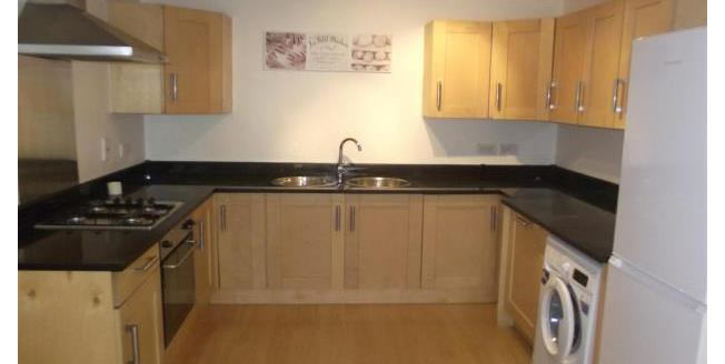 £550 per Calendar Month, 2 Bedroom Apartment To Rent in Nottingham, NG5