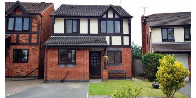 £725 per Calendar Month, 3 Bedroom House To Rent in Ilkeston, DE7