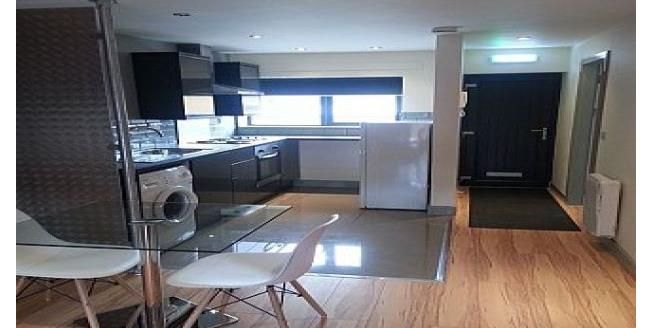 £346  per Calendar Month (Calculated), 2 Bedroom To Rent in Nottingham, NG3