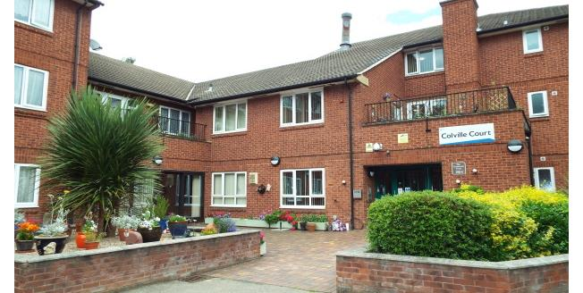 £416  per Calendar Month (Calculated), 1 Bedroom Apartment To Rent in Nottingham, NG1