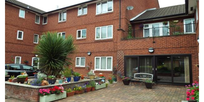 £556 per Calendar Month, 1 Bedroom Apartment To Rent in Nottingham, NG1