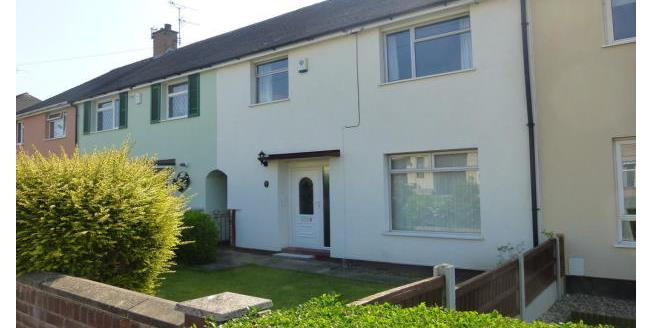 £575 per Calendar Month, 3 Bedroom House To Rent in Nottingham, NG11
