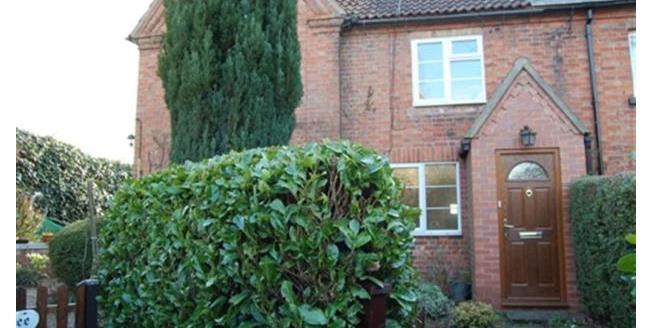 £500 per Calendar Month, 2 Bedroom To Rent in Nottingham, NG12
