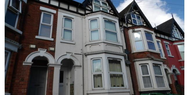 £475 per Calendar Month, 2 Bedroom To Rent in Nottingham, NG2