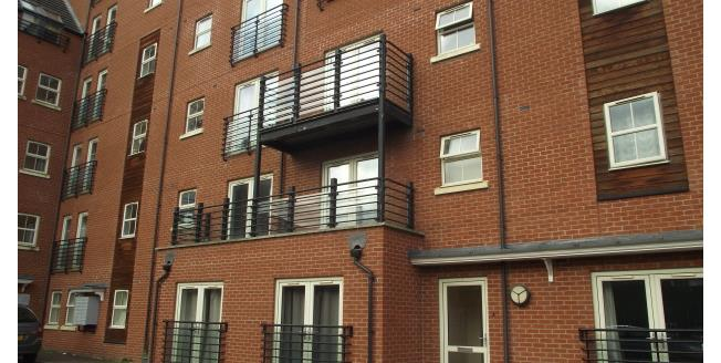 £575 per Calendar Month, 2 Bedroom Apartment To Rent in Lincoln, LN2