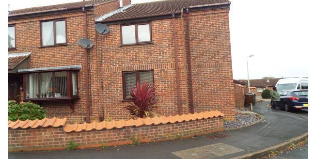 £650 per Calendar Month, 3 Bedroom House To Rent in Lincoln, LN4