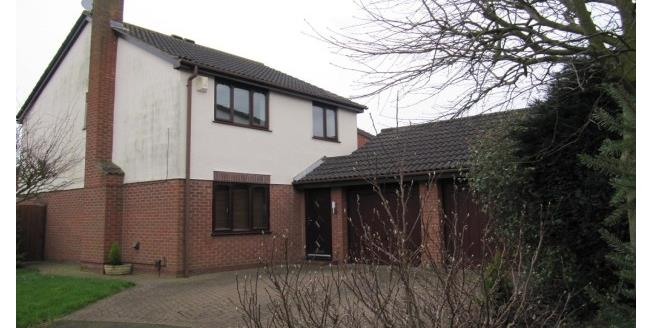 £895 per Calendar Month, 4 Bedroom House To Rent in East Leake, LE12