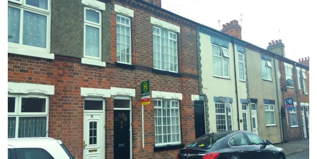 £595 per Calendar Month, 3 Bedroom House To Rent in Loughborough, LE11
