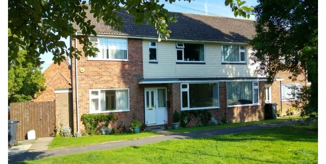 £575 per Calendar Month, 2 Bedroom Ground Flat Apartment To Rent in Seagrave, LE12