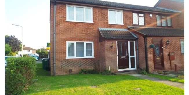 £525 per Calendar Month, 2 Bedroom End of Terrace House To Rent in Mountsorrel, LE12