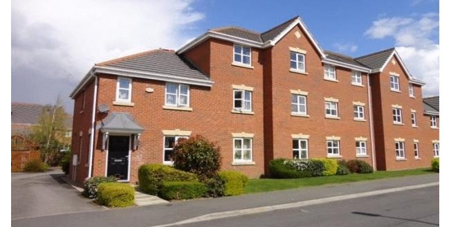 £550 per Calendar Month, 2 Bedroom Apartment To Rent in East Leake, LE12