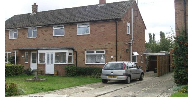 £950 per Calendar Month, 3 Bedroom House To Rent in Harston, CB22