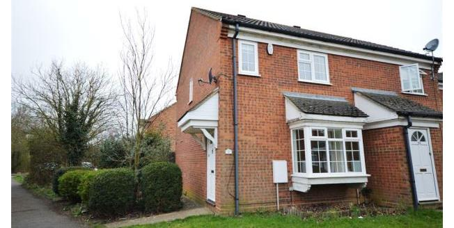 £1,050 per Calendar Month, 3 Bedroom House To Rent in Milton, CB24