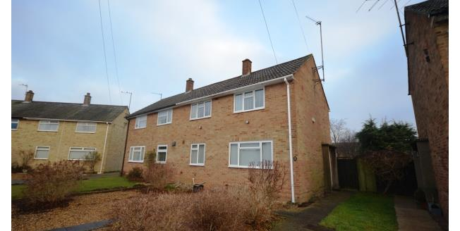 £1,040 per Calendar Month, 3 Bedroom House To Rent in Histon, CB24