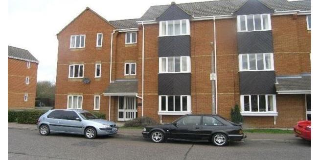 £590 per Calendar Month, Flat To Rent in Cambridge, CB1