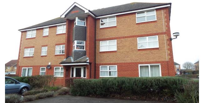£875 per Calendar Month, 2 Bedroom Flat To Rent in Cambridge, CB4