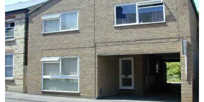 £850 per Calendar Month, 1 Bedroom Flat To Rent in Cambridge, CB1