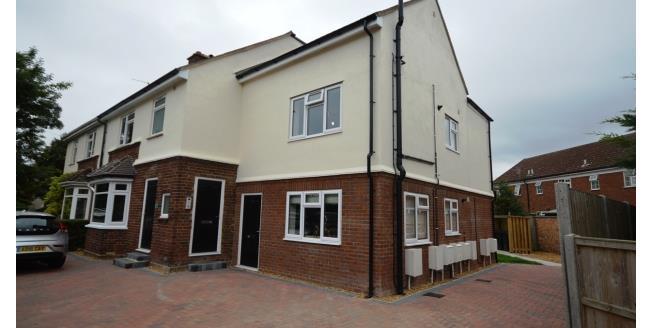 £1,000 per Calendar Month, 1 Bedroom Flat To Rent in Cambridge, CB1