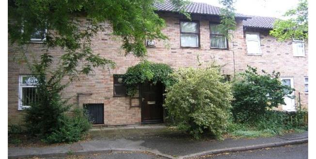 £1,050 per Calendar Month, 3 Bedroom House To Rent in Cambridge, CB4