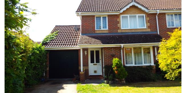 £1,150 per Calendar Month, 3 Bedroom House To Rent in Cambridge, CB1