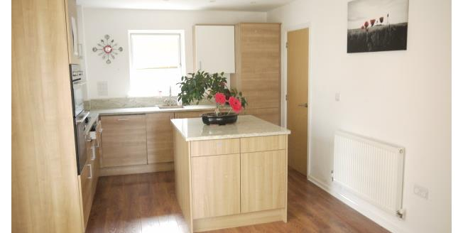 £1,400 per Calendar Month, 3 Bedroom House To Rent in St. Marys Island, ME4