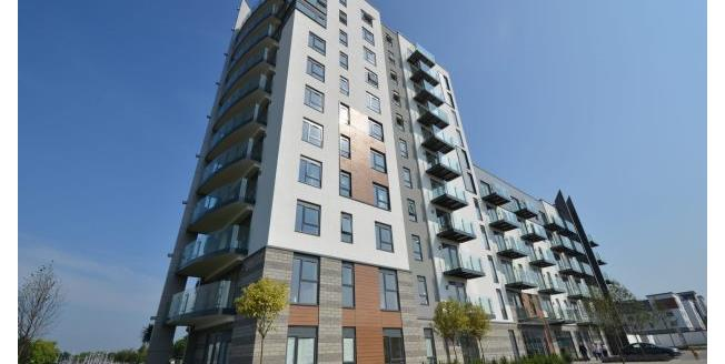 £950 per Calendar Month, 2 Bedroom Apartment To Rent in Gillingham, ME7