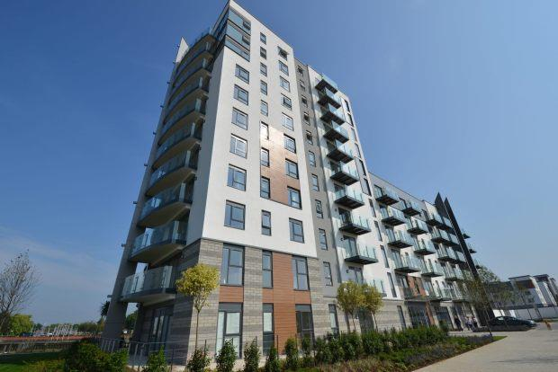 2 Bedroom Apartment To Rent In Gillingham For 925 Per Calendar Month