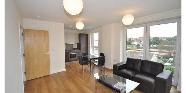 £950 per Calendar Month, 2 Bedroom Apartment To Rent in Gillingham, ME7