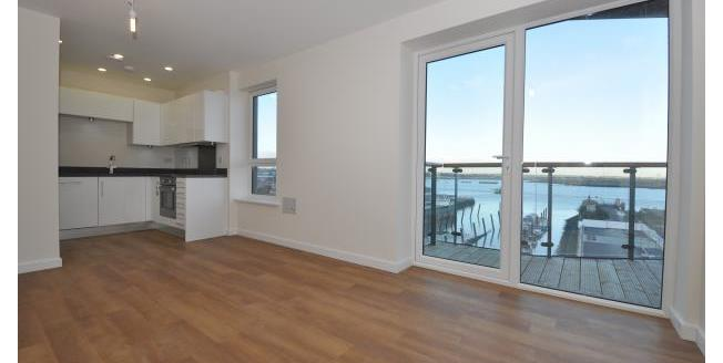 £1,027 per Calendar Month, 2 Bedroom Apartment To Rent in Gillingham, ME7