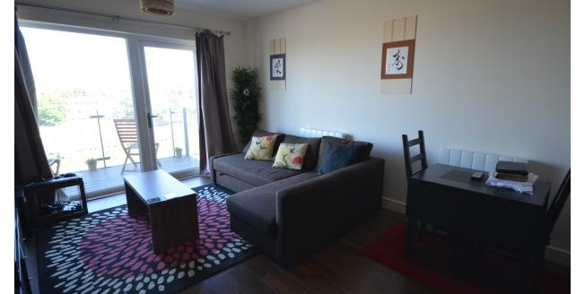 £975 per Calendar Month, 2 Bedroom Apartment To Rent in Gillingham, ME7