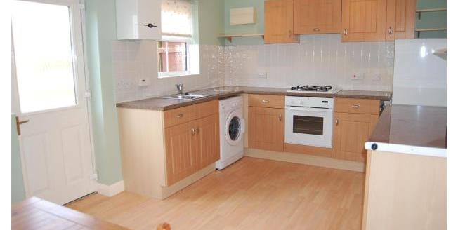 £595 per Calendar Month, 2 Bedroom Semi Detached House To Rent in Fillingham, DN21