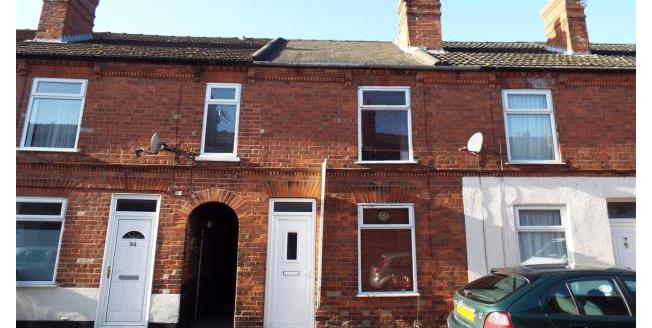 £595 per Calendar Month, 3 Bedroom Terraced House To Rent in Lincoln, LN1