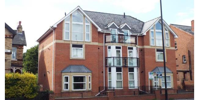 £475 per Calendar Month, 1 Bedroom Apartment To Rent in Lincoln, LN5