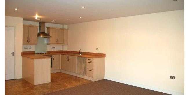 £550 per Calendar Month, 2 Bedroom Apartment To Rent in Lincoln, LN2