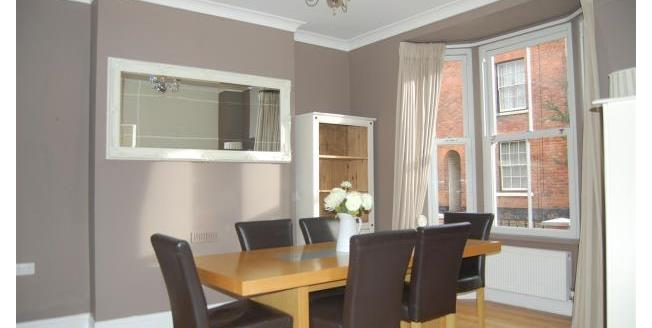 £1,095 per Calendar Month, 3 Bedroom House To Rent in Lincoln, LN1